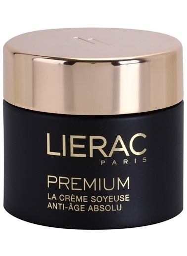Lierac LIERAC Premium The Silky Cream 50 ml - Normal ve Karma Ciltler Renksiz